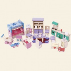 ME040 Starter furniture set