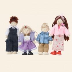 PO51-Doll family