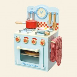TV265 Honeybake OvenandHobSet