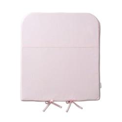 pelenkázó matrac rózsaszín apró pettyes