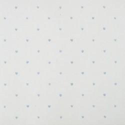 Corazon Azul Tapéta