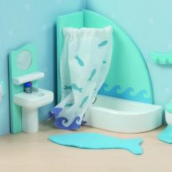 Le Toy Van fürdőszoba játék
