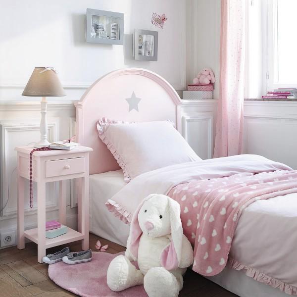 Pastel szoba