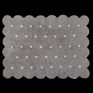 Galleta szürke szőnyeg