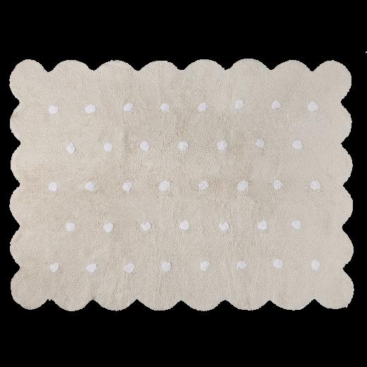 Galleta bézs szőnyeg