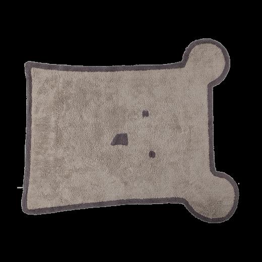 Medve szőnyeg