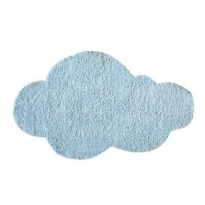 felhő alakú gyerekszőnyeg