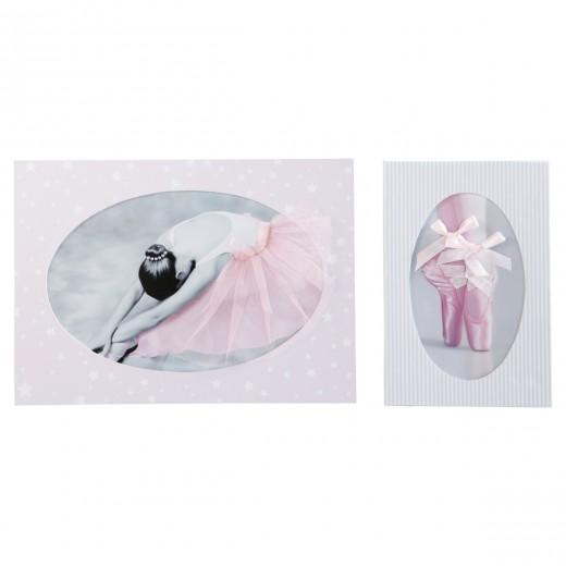 balerina képszett