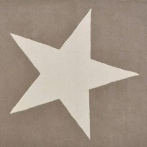 Wool star linen gyapjú szőnyeg