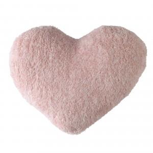 szív alakú dészípárna
